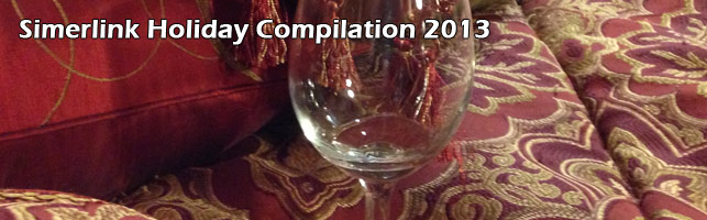 Holiday Compilation 2013