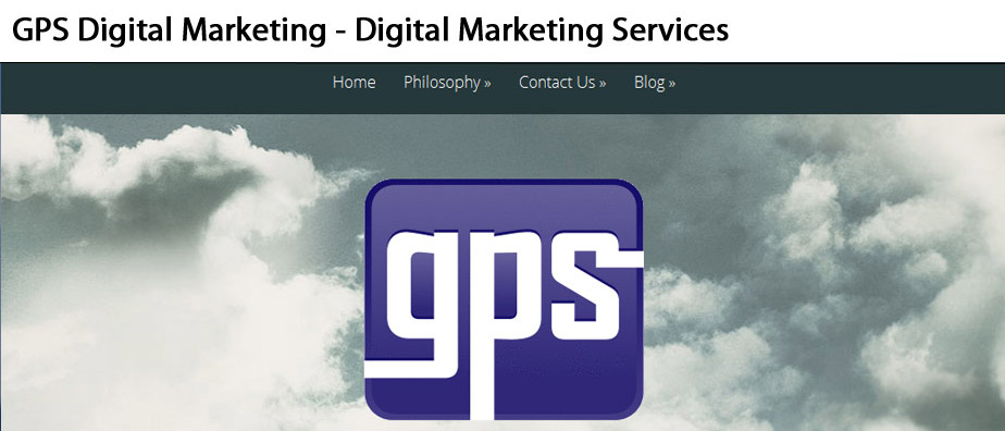 GPS Digital Marketing - Digital Marketing Solutions for Every Business